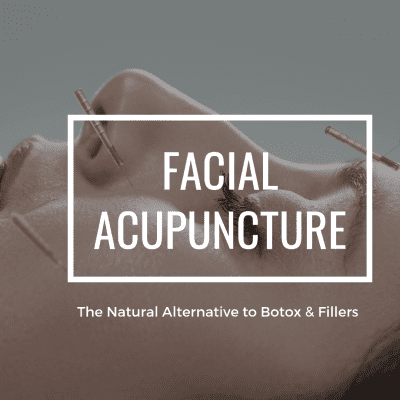The Natural Alternative to Botox & Fillers