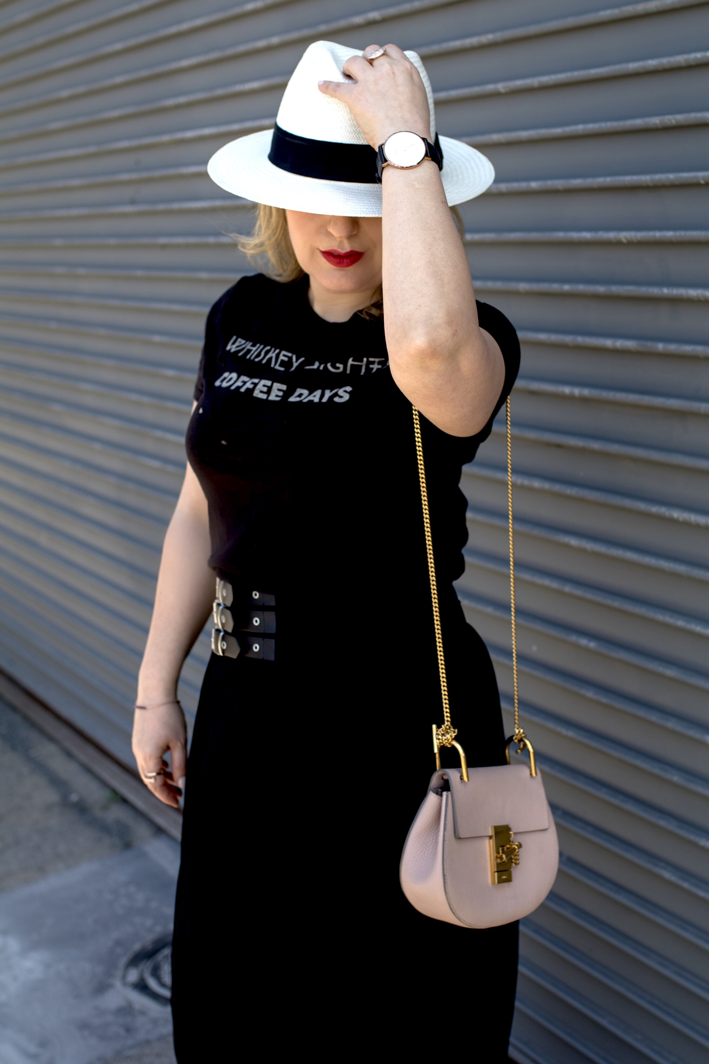 What to Wear to Happy Hour  in Los Angeles by Liz in Los Angeles, Los Angeles Lifestyle Blogger