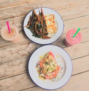 Best Aussie Food in Los Angeles by Liz in Los Angeles, a Los Angeles Foodie