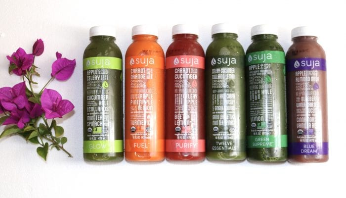 What To Do & Not Do When On A Juice Cleanse