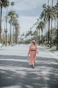 Dress for LA by Liz in Los Angeles, Los Angeles Lifestyle Blogger