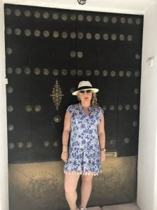 Tourist Guide to Seville Spain by Liz in Los Angeles, Los Angeles Lifestyle Blogger