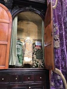 Jewish Quarter in Morocco