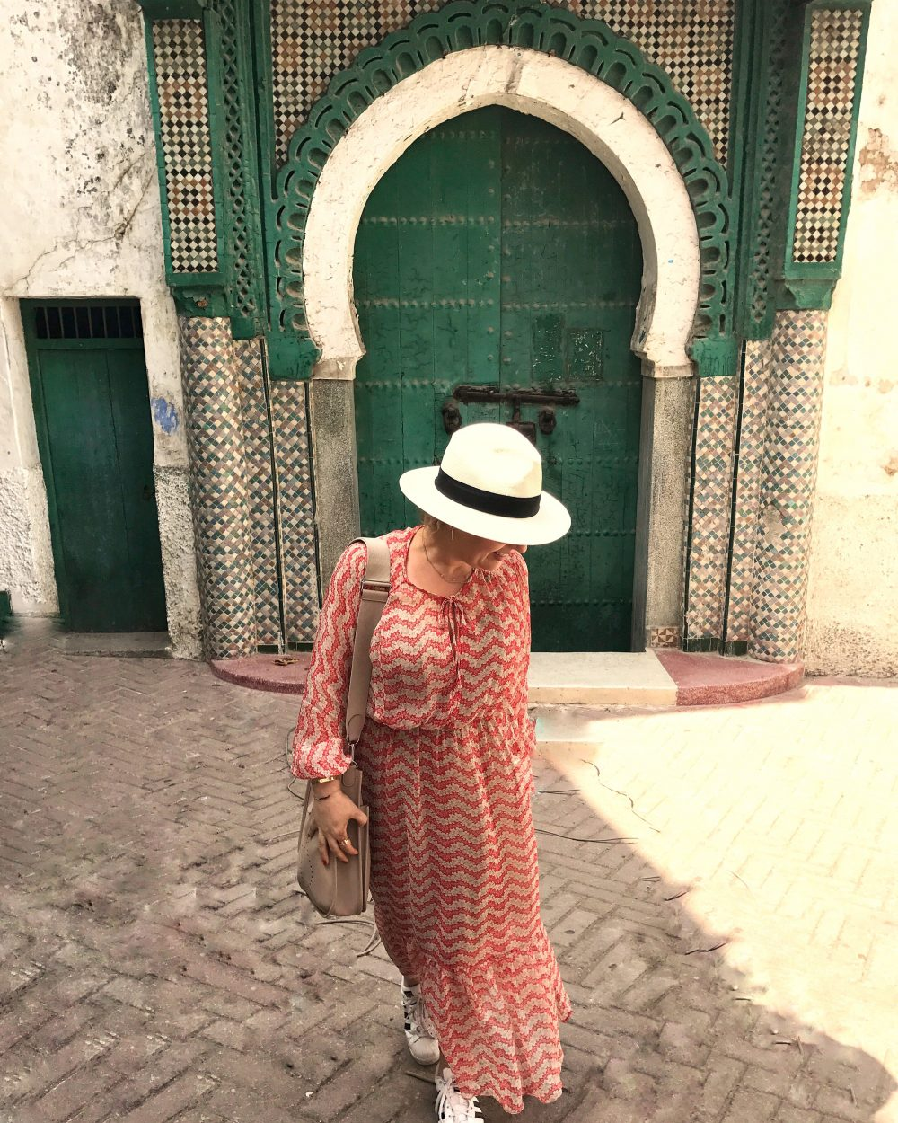 Travel Guide to Tangier in Morocco by Liz in Los Angeles