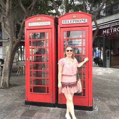 Travel Series: Travel Style in Gibraltar