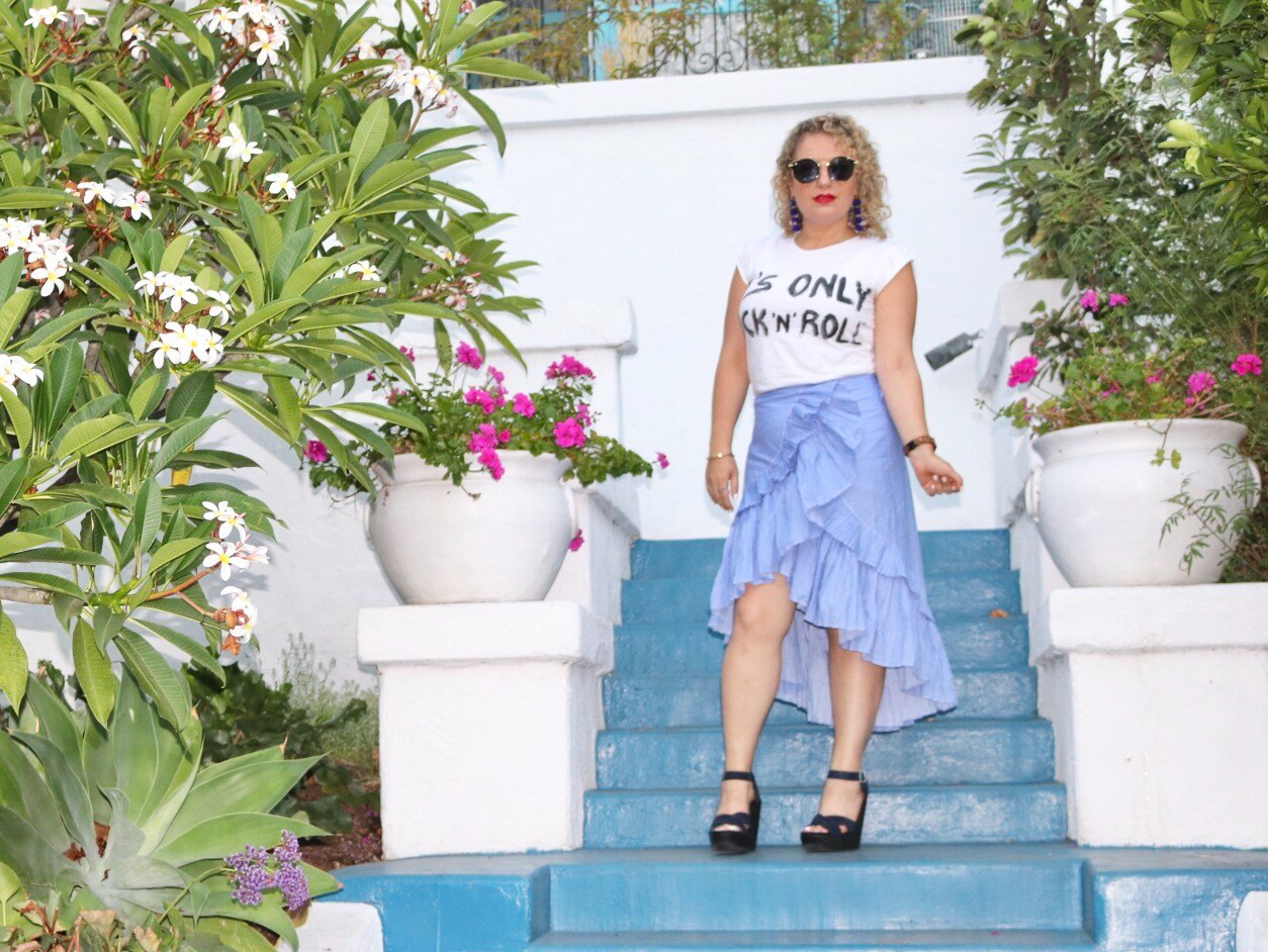 What to wear on Staycation by Liz in Los Angeles, Los Angeles Lifestyle Blogger