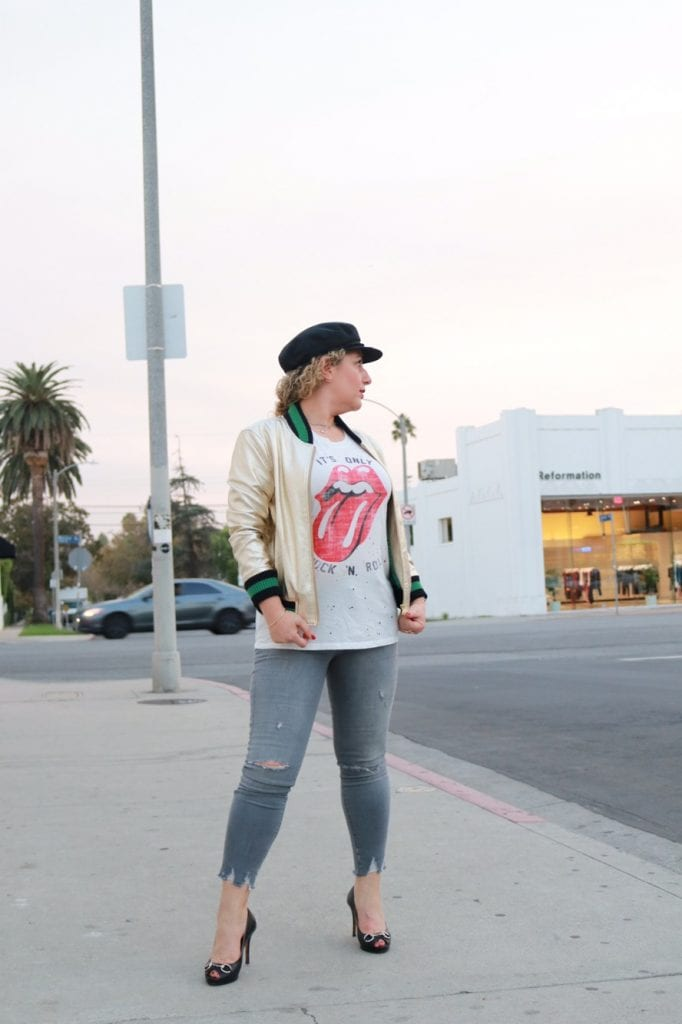 Los Angels Style by lLiz in Los Angeles, Los Angeles Lifestyle Blogger