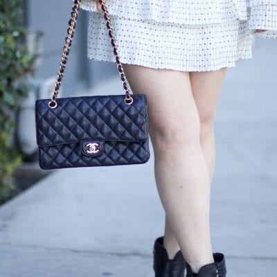 How to Choose Your First Chanel Handbag