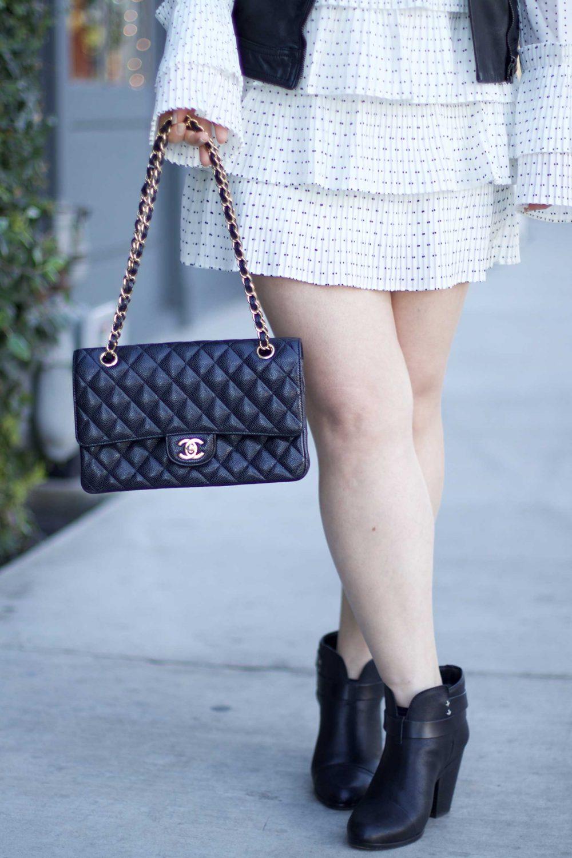 How to Choose A Chanel Handbag