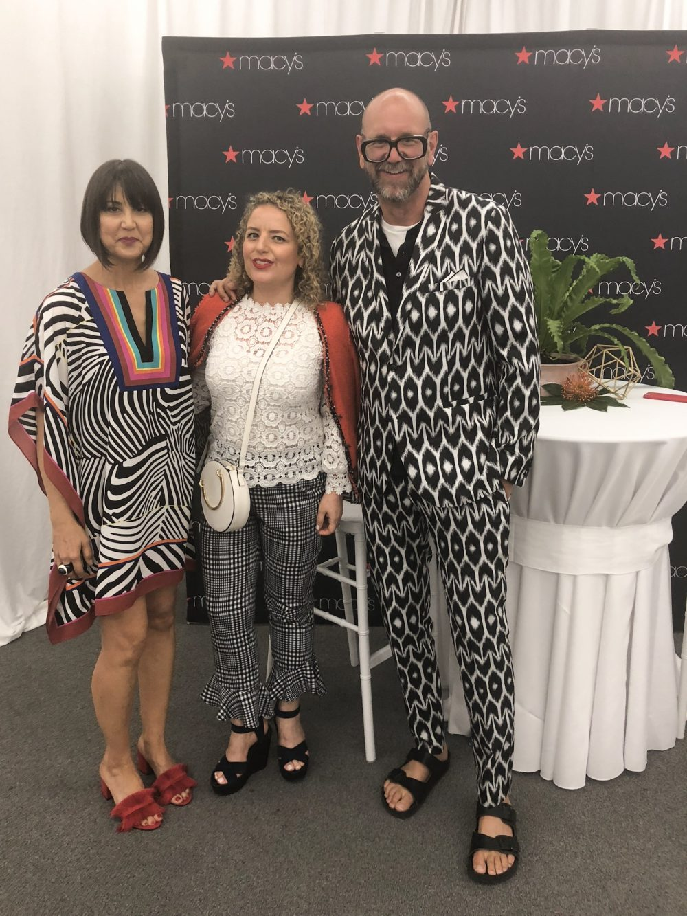 Interview with Trina Turk and Mr. Turk by Liz in Los Angeles, Los Angeles Lifestyle Blogger