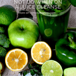What To Do & Not Do WHen on A Juice Cleanse by Liz in Los Angeles, Los Angeles Lifestyle Blogger