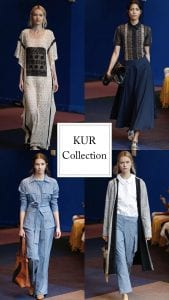 recap of KUR NYFW SS19 by Liz in Los Angeles, Los Angeles Lifestyle Blogger