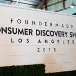 Happening in LA: FounderMade Consumer Discovery Show
