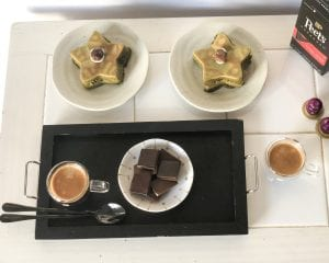 Espresso Moment at Home by Liz in Los Angeles, Los Angeles  Lifestyle Blogger