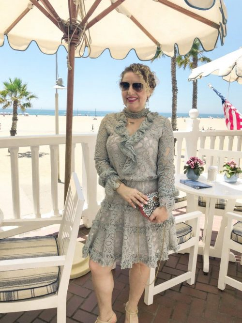Liz in Los Angeles, Los Angele Lifestyle Blogger