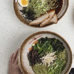 Where to Find Vegan Ramen in Los Angeles