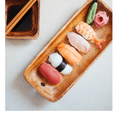 10 Vegetarian Food to Try in Japan