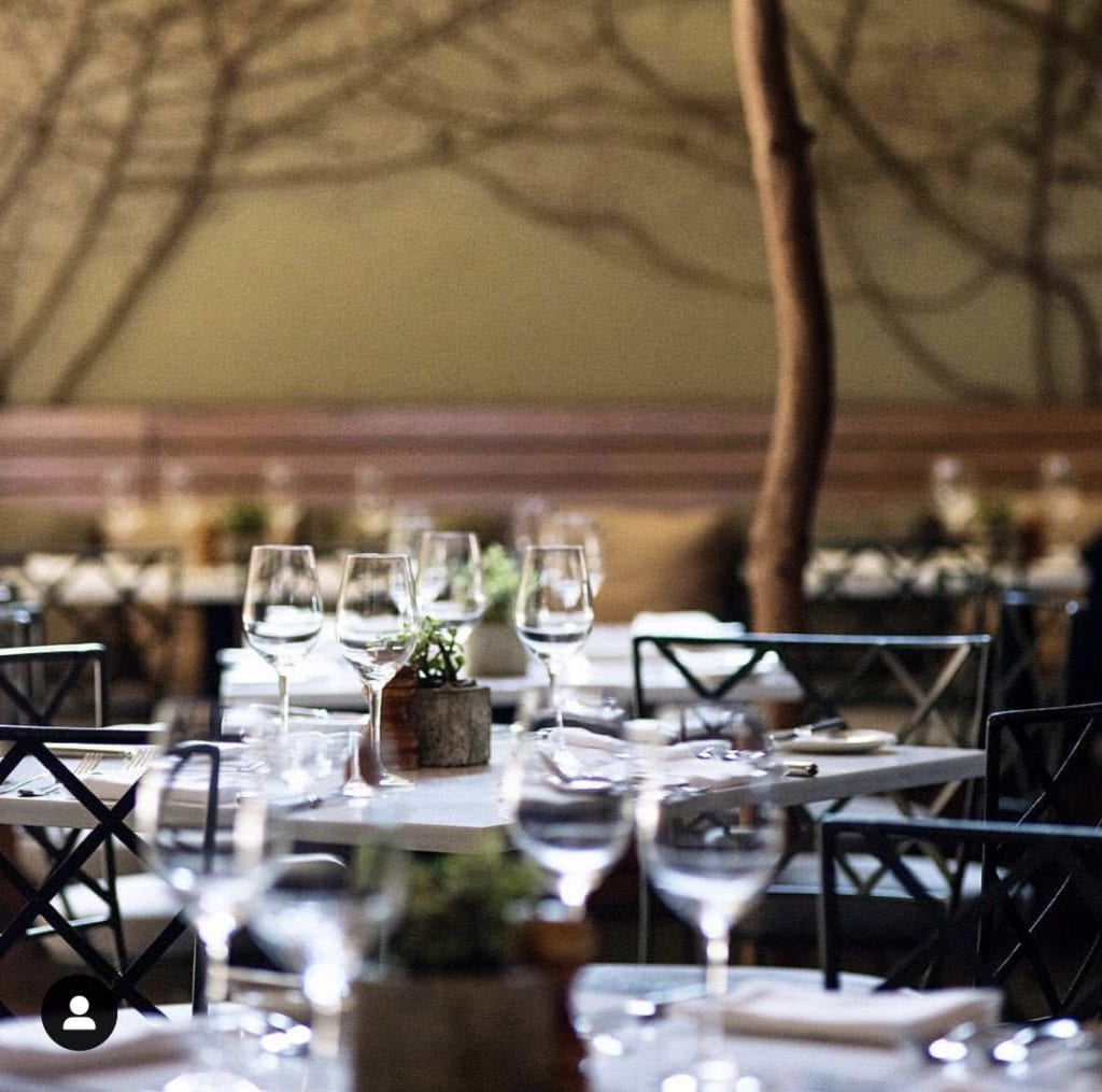 The Most Romantic Restaurant in Los Angeles with a Parisian Vibe by Liz in Los Angeles, Los Angeles Lifestyle Blogger