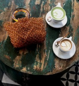 Top 5 Latte Art Cafes in Los Angeles with Wifi by Liz in Los Angeles, Los Angeles Lifestyle Blogger