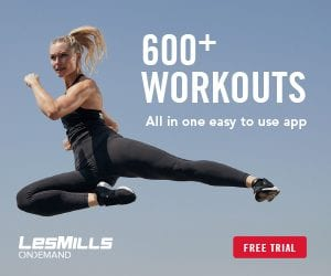 The best Fitness APP by Liz in Los Angeles, Los Angeles Lifestyle Blogger