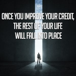 How to Improve Your Credit Score by Liz in Los Angeles, Los Angeles Lifestyle Blogger