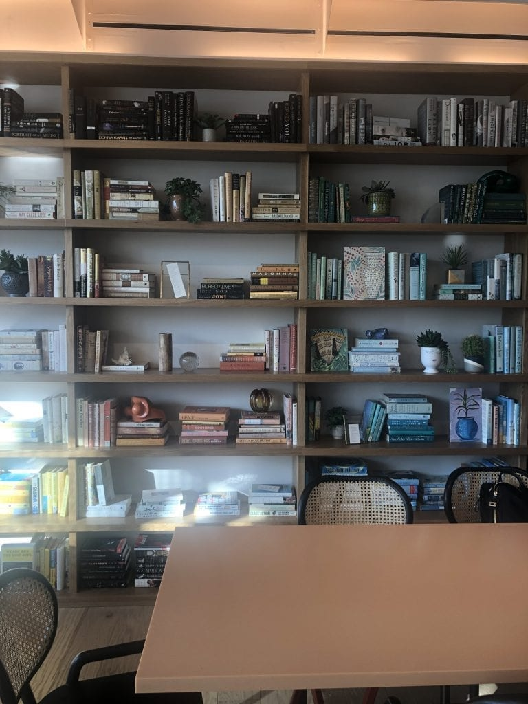Your Guide to the Chicest Work Communities in Los Angeles by Liz in Los Angles, Los Angeles Lifestyle Blogger