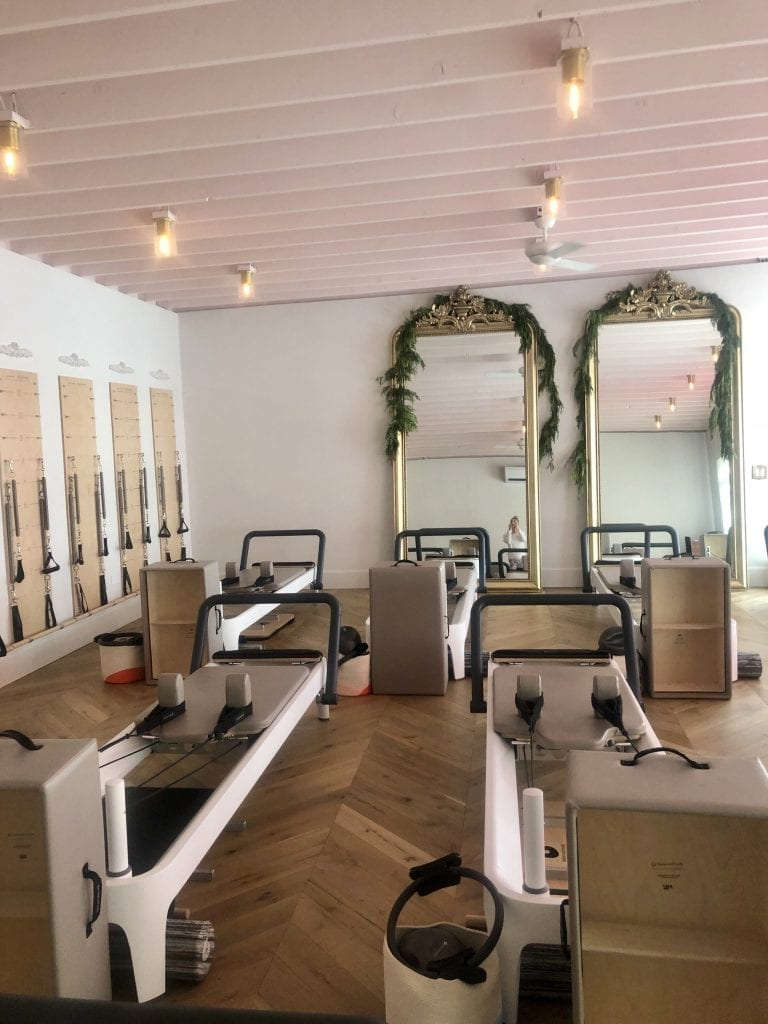 Best Fitness Studios in Los Angeles by Liz in Los Angeles, Los Angeles Lifestyle Blogger