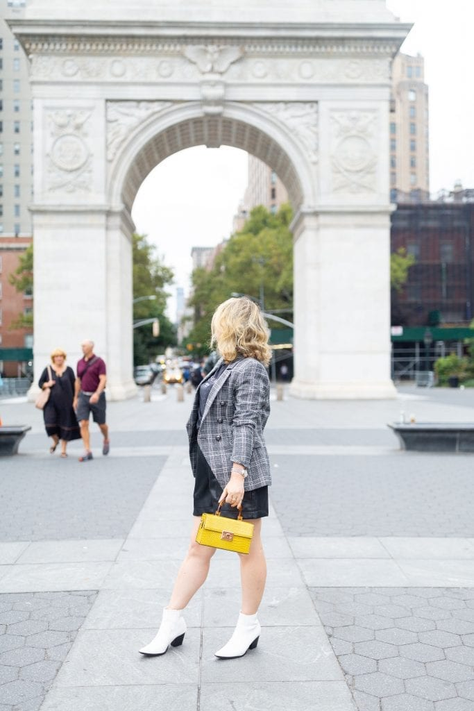 Guide to NYFW by Liz in Los Angeles
