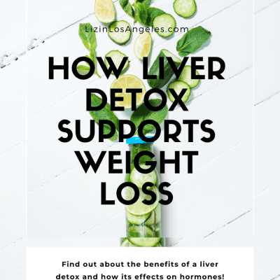 How To Do A Liver Detox Cleanse for Weight Loss