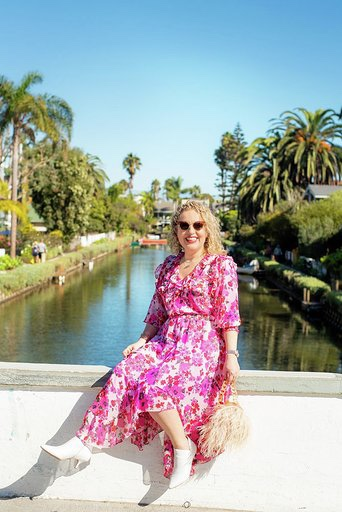 Free Things To Do In LA by Liz in Los Angeles, Los Angeles Lifestyle Blogger