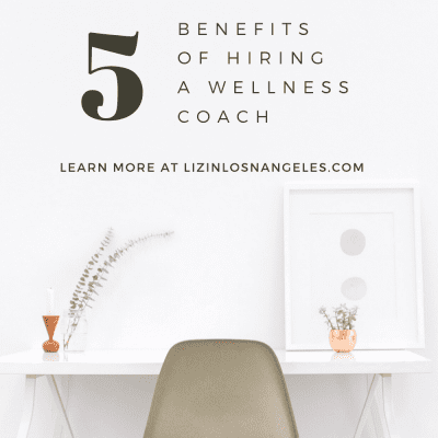 What is a Wellness Coach? Top 5 Benefits of Hiring a Wellness Coach