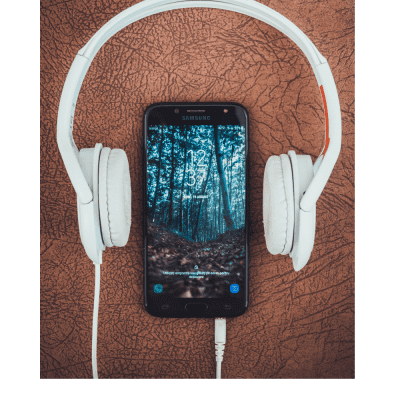 Top 5 Best Motivational Podcasts to Listen to on Spotify