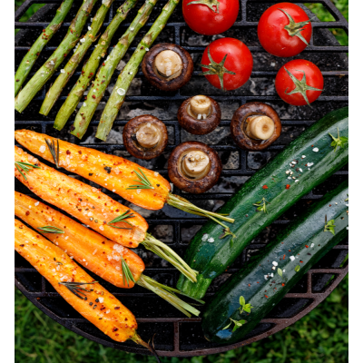 Top 5 Easy Vegan Grilling Recipes to Try This Summer