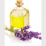 Lavender Uses: 5 DIY Wellness Products You Can Make with Lavender, a blog post by Liz in Los Angeles, Los Angeles Lifestyle Blogger, an image of lavender