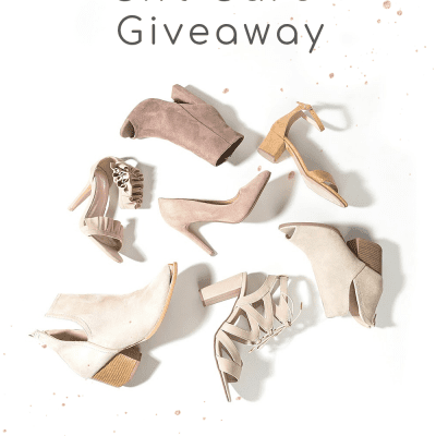 The Ultimate Nordstrom Giveaway: Anniversary Sale Roundup!