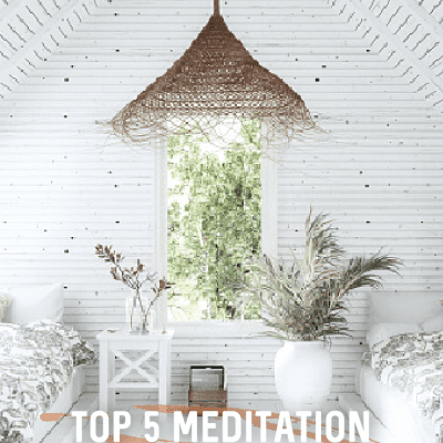 Wellness: Top 5 Meditation Classes in Los Angeles