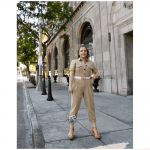 What to Wear in LA, a blog post by Liz in Los Angeles, Los Angeles Lifestyle Blogger, an image of women in a jumpsuit