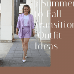 What to Wear in LA, a blog post by Liz in Los Angeles, Los Angeles Lifestyle Blogger, an image of women in a matching suit