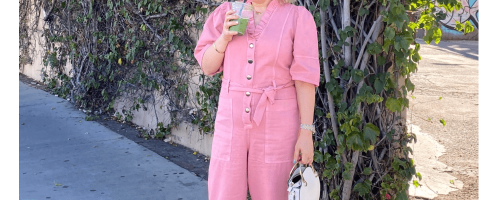 What to Wear in LA: 3 Summer to Fall Transitional Outfit Ideas