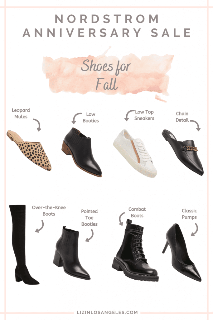 Best Selling Shoes at the Nordstrom Anniversary Sale items curated by liz in Los Angeles, Los Angeles Lifestyle Blogger
