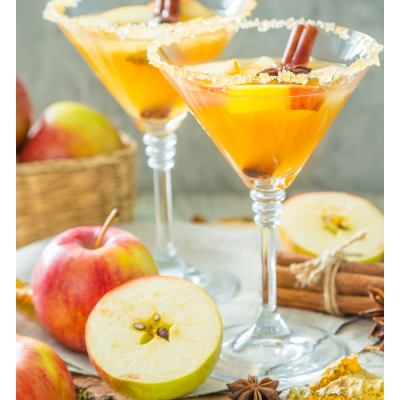 3 Easy Fall Cocktails to Try at Your Next Party
