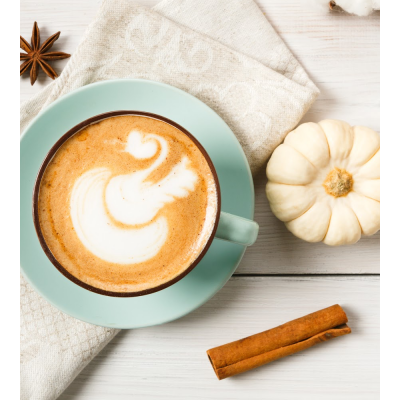 The Best Vegan Pumpkin Spice Latte in LA: 3 Cafes You Will Love