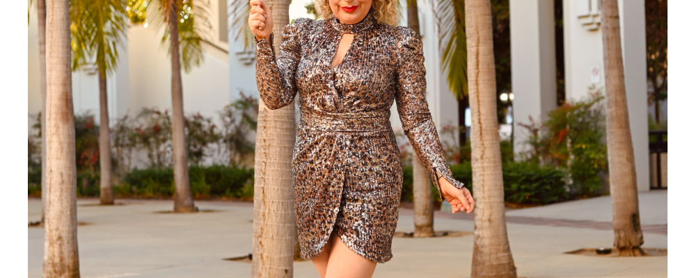 3 Easy New Year's Eve Outfits for Women