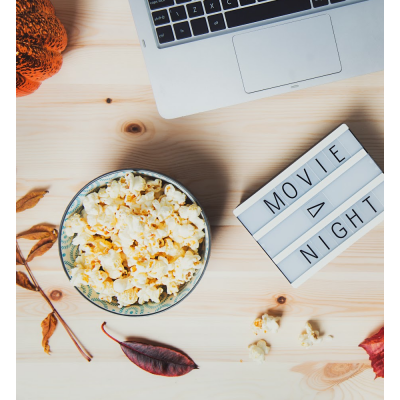 Top 5 Family Movie Night Essentials for Guaranteed Fun