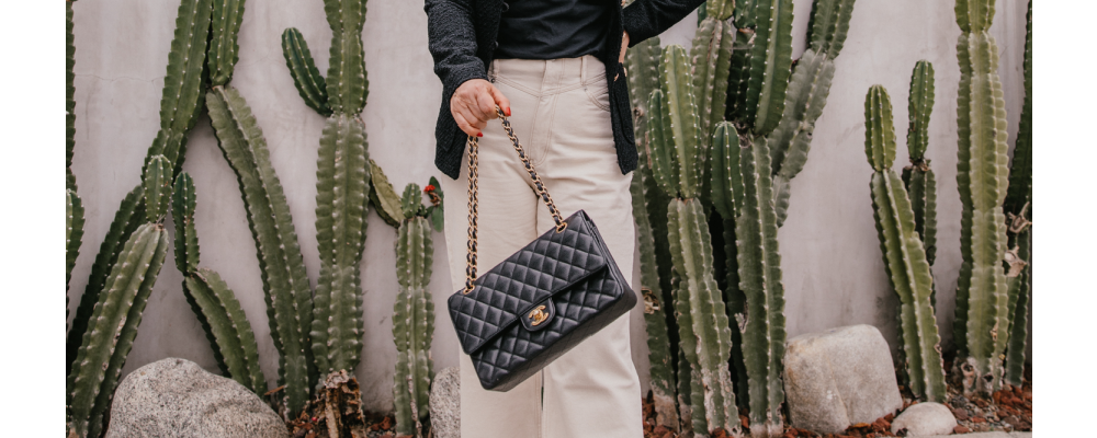 How to Choose your First Chanel Hand Bag: 5 Essential Tips